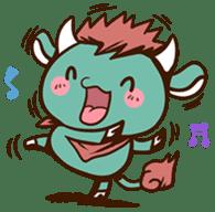 Yakumo sticker #5913692