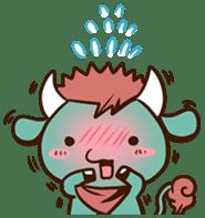 Yakumo sticker #5913694