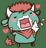 Yakumo sticker #5913695