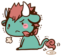 Yakumo sticker #5913696