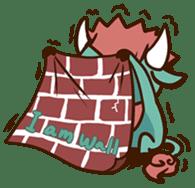 Yakumo sticker #5913697