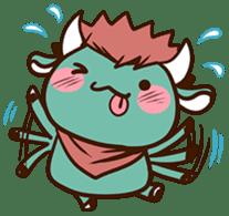Yakumo sticker #5913698