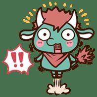 Yakumo sticker #5913704