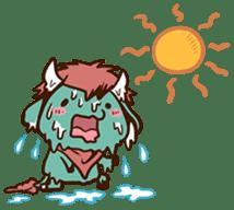 Yakumo sticker #5913705