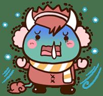 Yakumo sticker #5913706