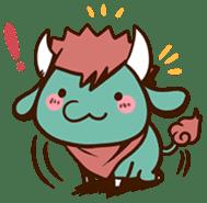 Yakumo sticker #5913707