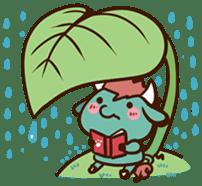 Yakumo sticker #5913708