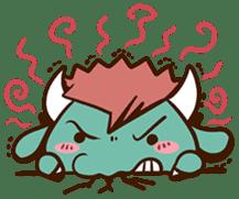 Yakumo sticker #5913715