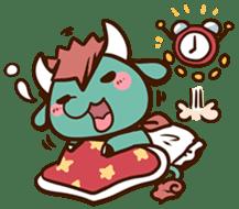 Yakumo sticker #5913719