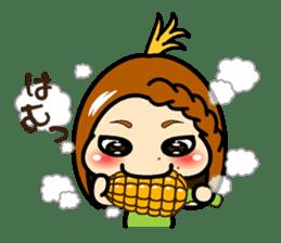 Haruka & Mai [Hana yori Dango] sticker #5914681