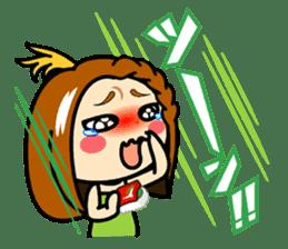 Haruka & Mai [Hana yori Dango] sticker #5914683