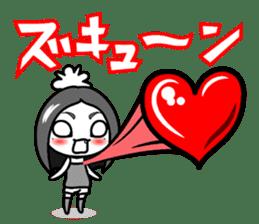 Haruka & Mai [Hana yori Dango] sticker #5914687