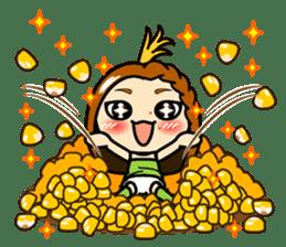 Haruka & Mai [Hana yori Dango] sticker #5914690
