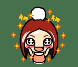 Haruka & Mai [Hana yori Dango] sticker #5914694