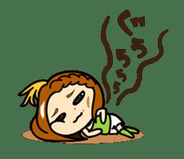 Haruka & Mai [Hana yori Dango] sticker #5914704