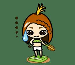 Haruka & Mai [Hana yori Dango] sticker #5914707