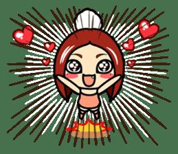 Haruka & Mai [Hana yori Dango] sticker #5914709