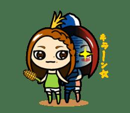 Haruka & Mai [Hana yori Dango] sticker #5914713