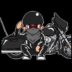 bikers Love  2nd