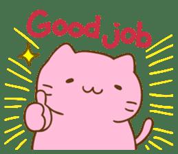 Mitchiri Neko Mitchiri Stickers sticker #5921675