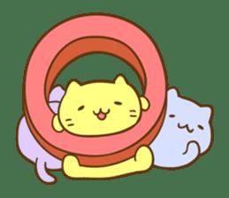 Mitchiri Neko Mitchiri Stickers sticker #5921676