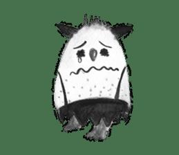 Monster Attack sticker #5922892
