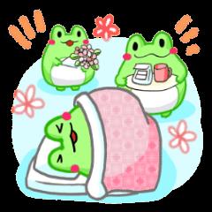 Yan's Frog 7(English version)