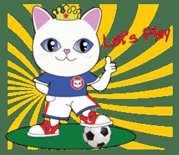 Rafael & Micael (English Version) sticker #5927036