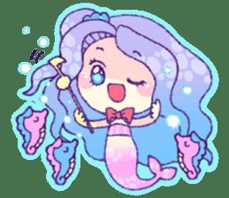 Under The Sea sticker #5927561