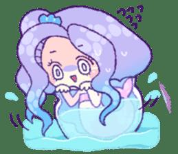 Under The Sea sticker #5927570