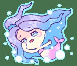 Under The Sea sticker #5927571