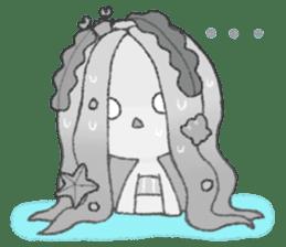 Under The Sea sticker #5927574
