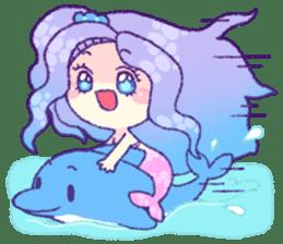 Under The Sea sticker #5927578