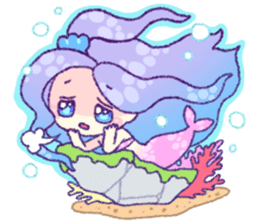 Under The Sea sticker #5927580