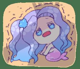 Under The Sea sticker #5927583