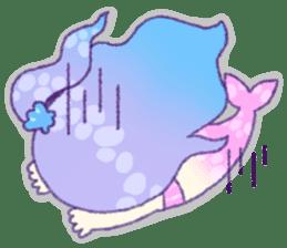 Under The Sea sticker #5927591