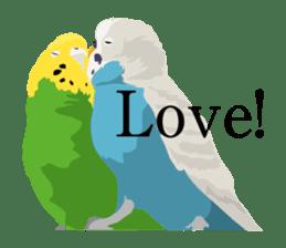 animal house ver.english sticker #5939606