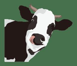 animal house ver.english sticker #5939617