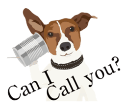 animal house ver.english sticker #5939629