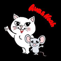 Ava & Noah