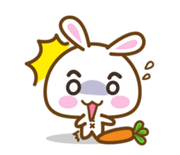 Bunny Jung sticker #5957841