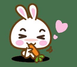 Bunny Jung sticker #5957842