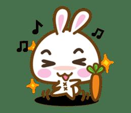 Bunny Jung sticker #5957846