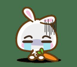 Bunny Jung sticker #5957848