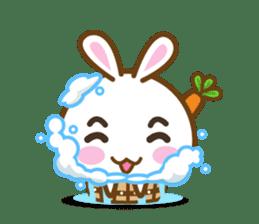 Bunny Jung sticker #5957849