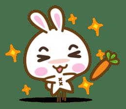 Bunny Jung sticker #5957850