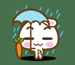 Bunny Jung sticker #5957856