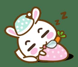 Bunny Jung sticker #5957857