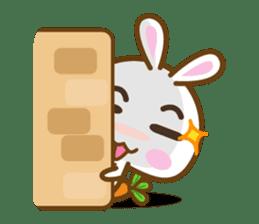 Bunny Jung sticker #5957858