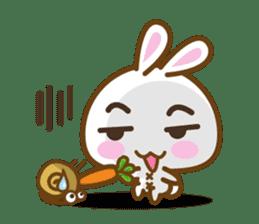 Bunny Jung sticker #5957863